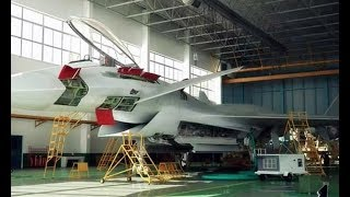 China's New Stealth Aircrafts, J-23 and J-25 in addition to J-20, J-31