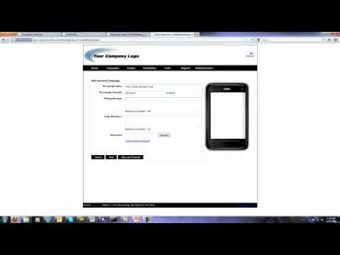 How to Create a Mobile Marketing Keyword for Your Text Campaign