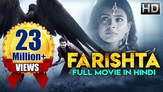 FARISHTA (2018) , New Released Full Hindi Dubbed Movie , Naga Anvesh, Hebah Patel ,South Movies 2018
