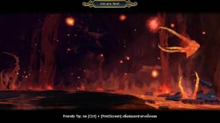 Dragon Nest Crusader Lightning Zap Bug Explain
