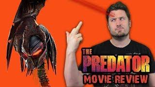 The Predator (2018) - Movie Review