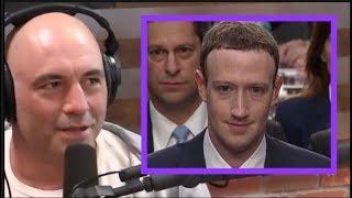 Joe Rogan Reacts to Zuckerberg Testimony