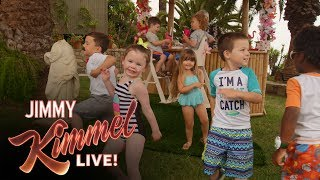 Baby Bachelor in Paradise - Episode 1 (WORLD PREMIERE)