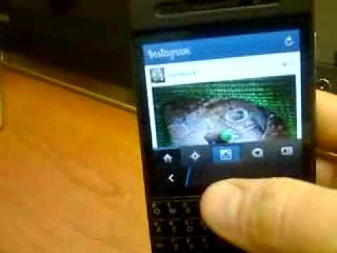Instagram on BlackBerry 10 Works!!! Tricks & Tips! (Sideload Unlocked Android Runtime)