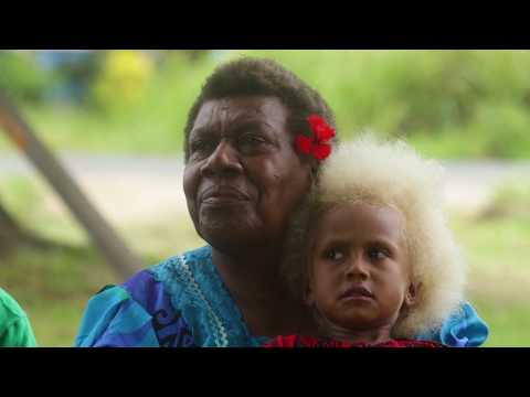 Women in Vanuatu are turning crisis into opportunity