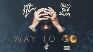 Joyner Lucas feat Snoh Aalegra - Way To Go (508)-507-2209 (Audio Only)
