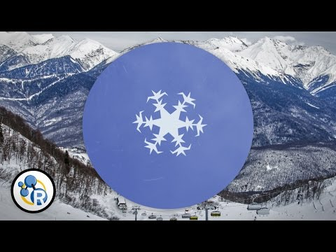 How is Artificial Snow Made?