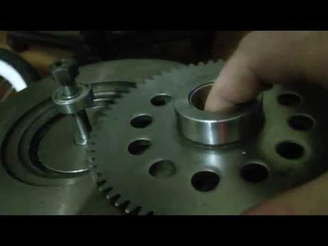 How to Build a Jet Engine Part 3. Home made Gas Turbine Jet engine tips and tricks