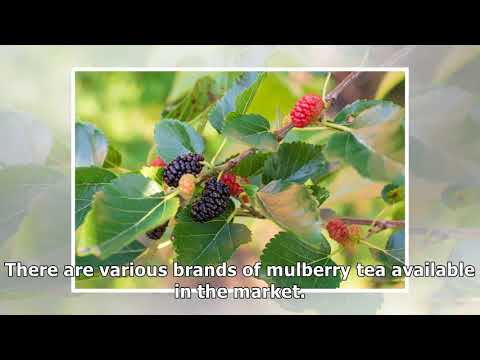 Mulberry Tea: Nutrition, Benefits & Side Effects Explained
