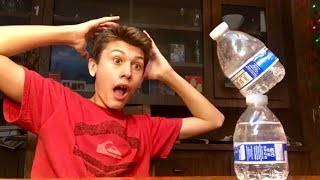 Flip Edition 4 | Incredible Flipping Trickshots! (Bottle flips, Marker flips, and more)