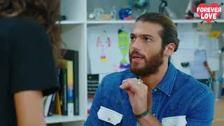 Erkenci kuş Early Bird, Can and Sanem, you're my first love
