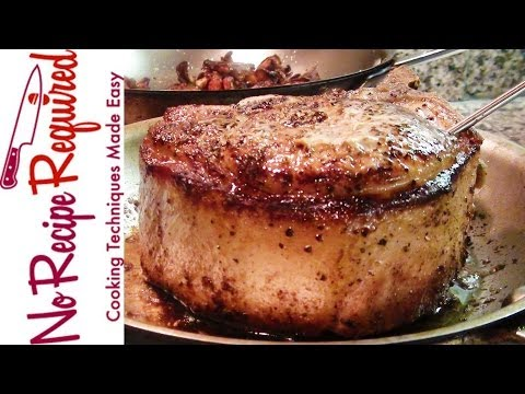 10 Steps To Cooking A Perfect Pork Chop Noreciperequiredcom