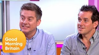 Dick and Dom Doubt They Would Still Be Allowed to Do Live Children