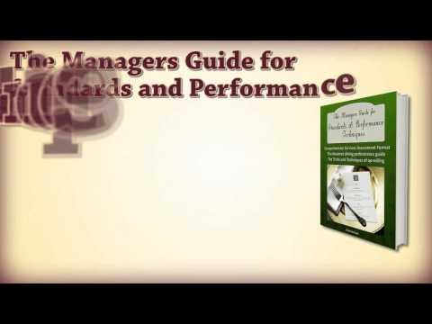 The fundamentals of the Food & Beverage Management