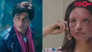 Audience REACTS to Shah Rukh Khan's statement, Deepika's Chhapaak trailer and more