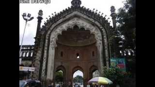 Lucknow Tourism Places | Uttar Pradesh Tourism Places