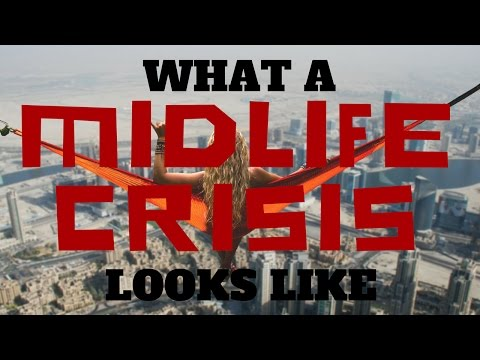 ✔ WHAT A MIDLIFE CRISIS LOOKS LIKE-MY STORY. Female midlife crisis for women! My midlife crisis vlog