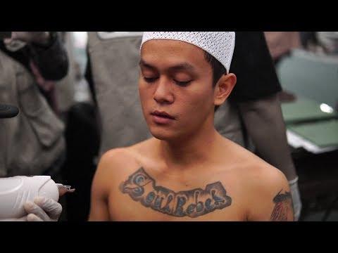 HAPUS TATO GRATIS !!! - Free Tattoo Removal
