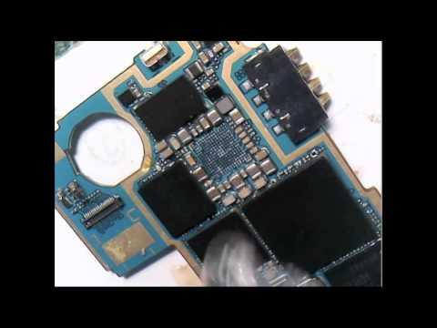 Samsung galaxy S4 i9505 - Non si accende!!!