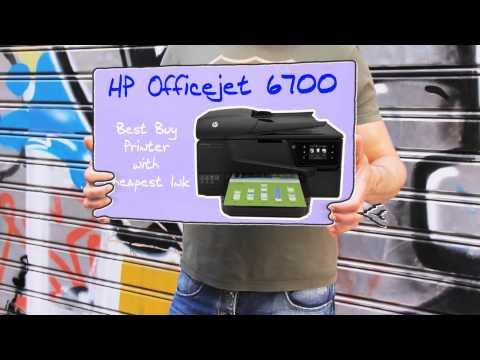 Printer with Cheapest Ink