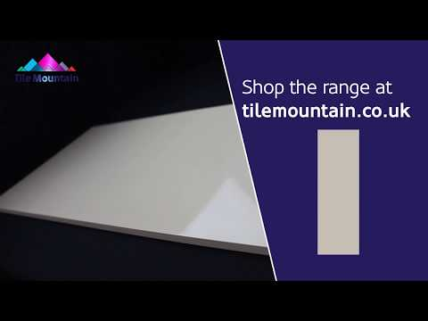 Quick Look: Olympus Cappuccino Gloss Wall Tile (443280) - Tile Mountain