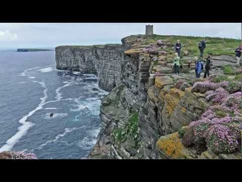 Orkney Islands, Scotland - Travel Snapshots HD
