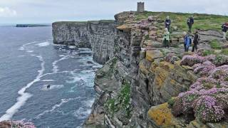 Orkney Islands, Scotland - Travel Snapshots HD