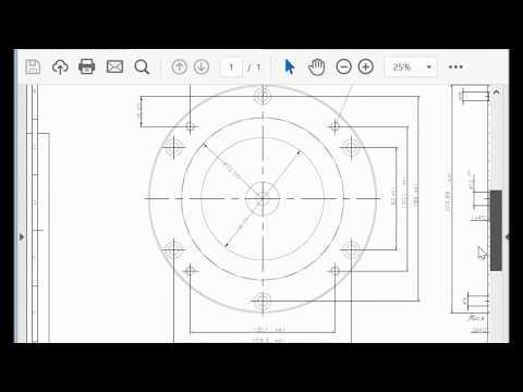 dwgConvert : convert dwg to pdf, version/ format, batch-convert   [1080p HD]