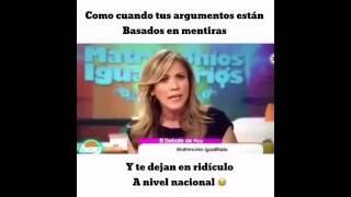 EN RIDÍCULO A NIVEL NACIONAL