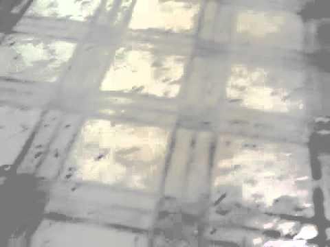 HOW TO CLEAN LINOLEUM DIRTY FLOORS EASY