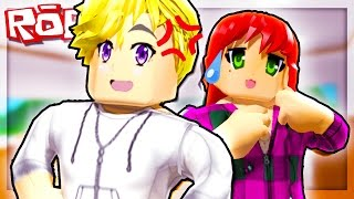 anime rp (roblox codes boiz and gurls) - Buxrs Videos