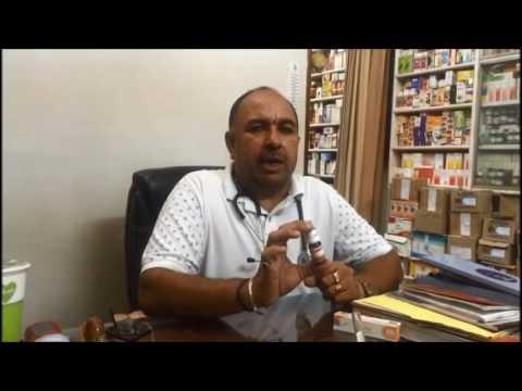 Warts Treatment in Homeopathy- Thuja 200 - By Dr Ashwani Attri - Massa - Gokru treatment