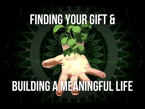 Philip McKernan: Finding Your Gift & Building A Meaningful Life – Exclusive Interview