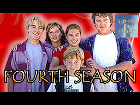 Round the Twist   Full Fourth Season