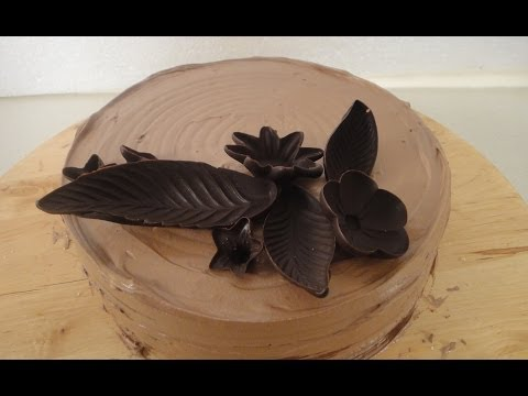 Birthday Cake for Chef Sanjeev Kapoor - 10th April 2014 | Sanjeev Kapoor Khazana