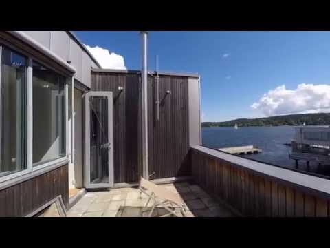 Well planned house with five bedrooms right on the water for rent id 2356