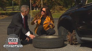 How Runaway Tires Can Kill On The Highway