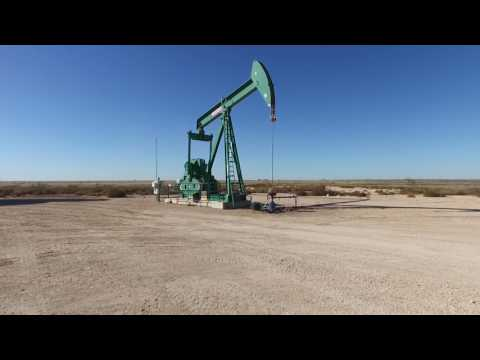Donald Trump Increased Oil Production & Job Creation - West Texas Oilfield SErvices