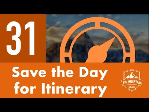 Add New Day and the DRY Principle - Part 31 - Itinerary App (iOS, Xcode 10, Swift 4)