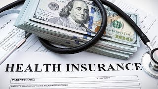 Download Health Insurance Whistleblower Exposes Industry's Corruption And Propaganda Campaigns Video