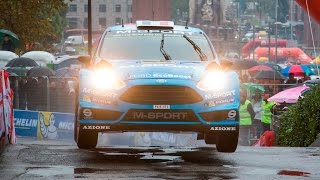 52 Rally RACC Catalunya-Costa Daurada 2016