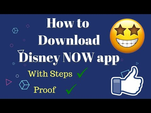 How to download Disney NOW App in India || DisneyNOW App || With Steps || in English