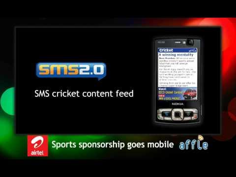 airtel and Affle make sports sponsorship go mobile for Maruti Suzuki