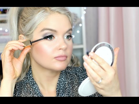 How to Keep Eyelashes Curled & Healthy + How to Grow Eyelashes | Lash Hacks