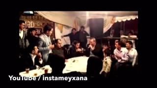Ağamirzə Orxana əsəbləşir / arvad kimi nə var hırıldıyırsan