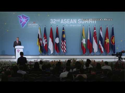 Q1: On meetings with ASEAN Leaders and Regional Issues (32nd ASEAN Summit)