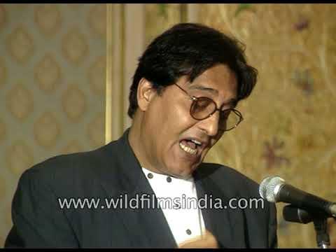 Vinod Khanna on Challenges before Indian Cinema