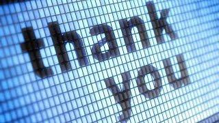 Rusty Egan Presents Thank You
