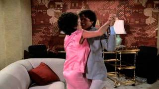 Dynasty - Season 4 - Episode 22 - Alexis and Dex physically attack one another!