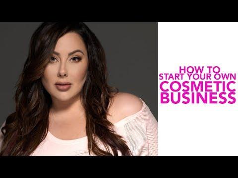 How to Build your Own Makeup Company   Makeup Geek